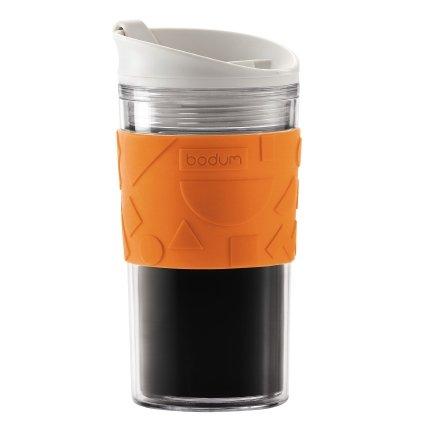 Bodum Travel Mug Plastic Fashion