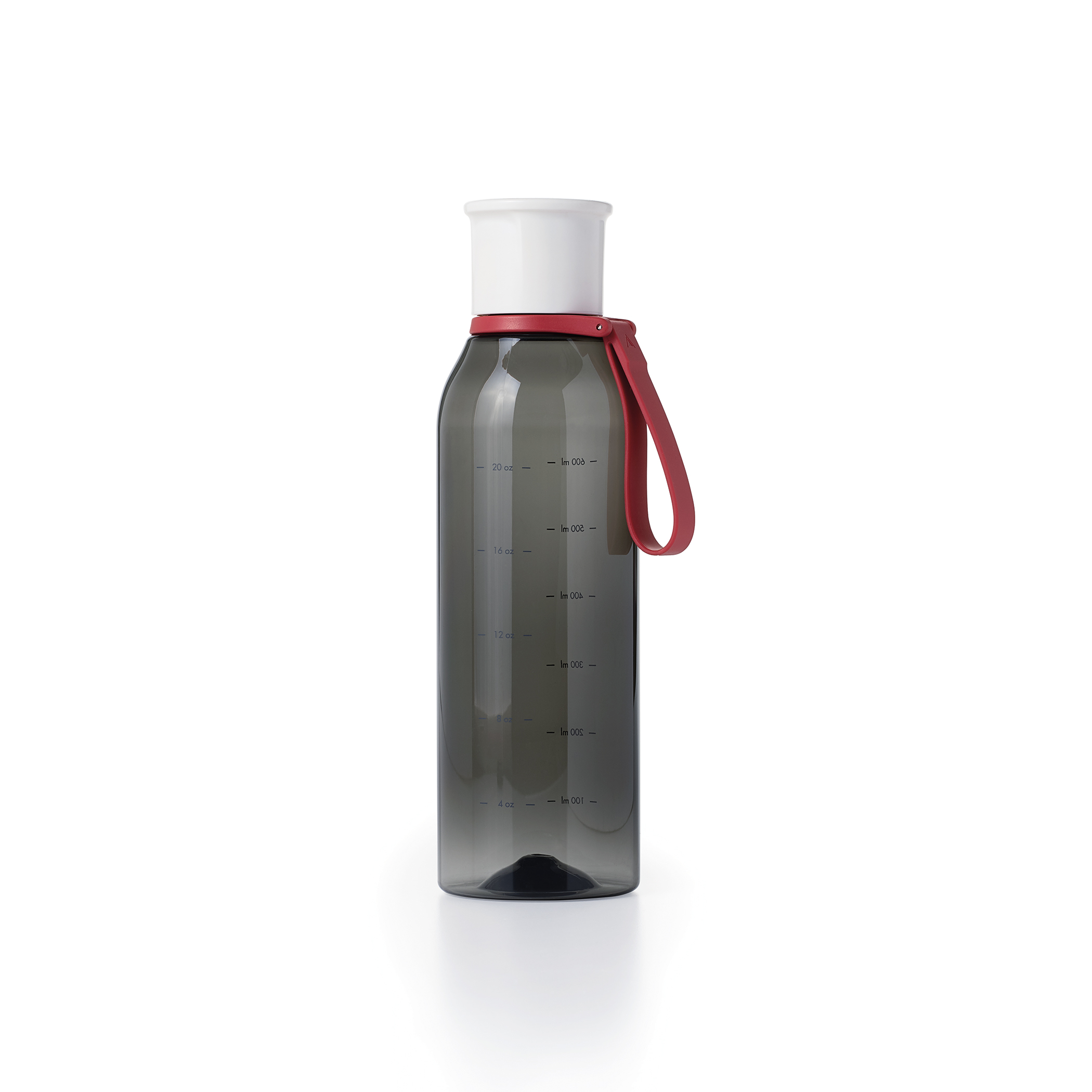 Oxo Strive Elevate Bottle White Charcoal The Potlok